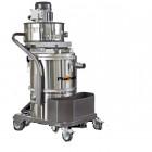 Průmyslový vysavač PLANET OPTIM ATEX INOX