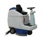 Podlahový sedící mycí stroj - Fiorentini - Bateriový - SMILE 80ST