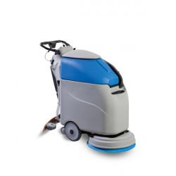 Podlahový mycí stroj - Bateriový - ICM 16B NEW - BAZAR-bazar