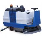 Podlahový sedící mycí stroj - Bateriový - ICM 60TEE
