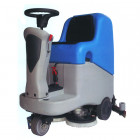 Podlahový sedící mycí stroj - Bateriový - ECOSMART 65
