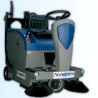 Zametací sedící stroj - Fiorentini - Benzínový - UBF 28 NEW