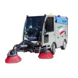 Zametací sedící stroj - Dieselový - S 150