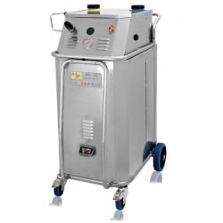 Parní čistič STEAM POWER 6/10 bar 400V/14,4 kW