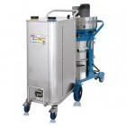 Parní čistič STEAM BOX VAC INDUSTRIAL 10bar 400V/21,6 kW