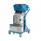 vysavač nerezový pro VAC INDUSTRIAL -  400V/2,4 kW