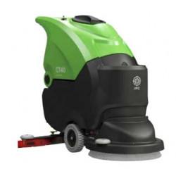 Podlahový mycí stroj - Bateriový - CT 40 BT50