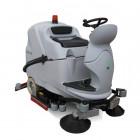 Podlahový sedící mycí stroj - Bateriový - CT 160BT 75R Sweep
