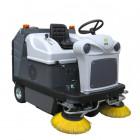 Zametací sedící stroj - Dieselový - 1450 D RIDER