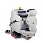 Podlahový sedící mycí stroj - Bateriový - CT 160BT70
