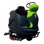 Podlahový sedící mycí stroj - Bateriový - CT 230 BT 105 + automat dávkovač