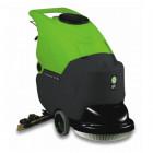 Podlahový mycí stroj - Bateriový - CT 40 BT60