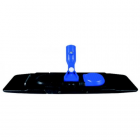 držák mopu  50cm - modrý