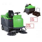 Zametací sedící stroj - Bateriový - 1250 E