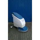 Podlahový mycí stroj - Elektrický - DELUXE 50E - BAZAR-bazar