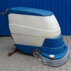 Podlahový mycí stroj - Bateriový - ICM 26P - BAZAR-bazar