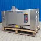 Vysokotlaký stacionární čistící stroj - Horkovodní - GMC 200/15 - BAZAR-bazar