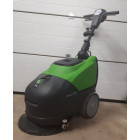 Podlahový mycí stroj - Bateriový - CT 15 - BAZAR-bazar