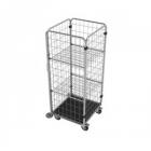 vozíky na přepravu a třídění odpadu a prádla - Besi standard 13