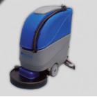 Podlahový mycí stroj - Bateriový - ECOSMALL 55