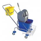 vozík uklidový EKONOM 4