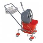 vozík uklidový EKONOM 5