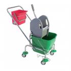 vozík uklidový EKONOM 6