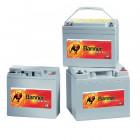 baterie trakční gelová 12V 18Ah