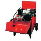 Vysokotlaký benzínový čistící stroj - Horkovodní - IDROSCOPPIO 250/13