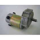motor kartáčový 24 V ICM21/26