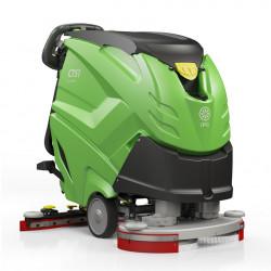 Podlahový mycí stroj - bateriový - CT51 BT60