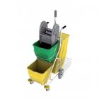 vozík uklidový PRAKTIK 9001AP80/C