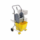 vozík uklidový PRAKTIK MINI 9011C