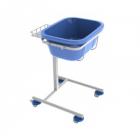 vozíky na přepravu a třídění odpadu a prádla - Vozík pro osobní hygienu