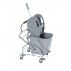 vozík uklidový SILVER MOP 19