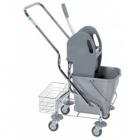 vozík uklidový SILVER MOP MINI
