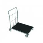 vozíky na přepravu a třídění odpadu a prádla - Skladman 01