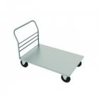 vozíky na přepravu a třídění odpadu a prádla - Skladman 04