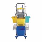 vozík uklidový  VERTIKAL 2003D
