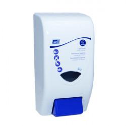 Dávkovač Global cleanse light 4L modrý
