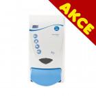 Dávkovač Global cleanse washroom 1L mytí modrý - AKCE