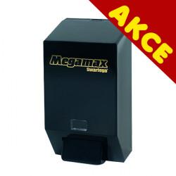 Dávkovač MEGAMAX 4L černý - AKCE