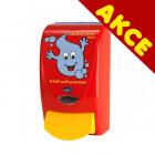 Dávkovač Proline 1L Soapy soap dětská řada - AKCE