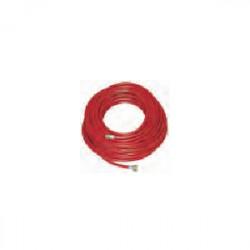 Flexibilní hadice pro Quick Lock uhlíkové vlákna modulární tyče a teleskopické hole