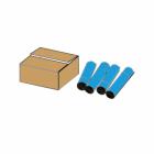 vak plastový 120l, 50 mikronů, modrý