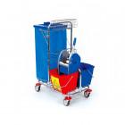 vozík úklidový MR 004
