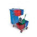 vozík úklidový MR 007