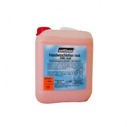 Krémové mýdlo Rosé 10 l