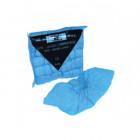 Návleky na boty modré - balení 5000ks
