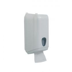 Zásobník skládaného toaletního papíru pro balení Bulk-Pack
